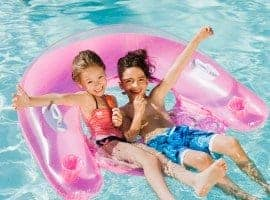 all inclusive holidays with free child places
