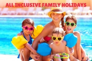 Find All Inclusive Holidays